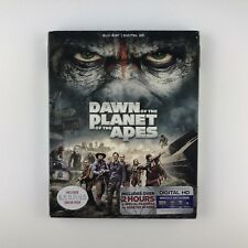Dawn Of The Planet Of The Apes (Blu-ray, 2014) s *US Import Region A*