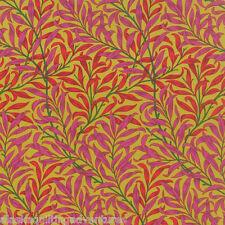 MODA Fabric ~ THE MORRIS JEWELS ~ by Barbara Brackman (8113 36) - by 1/2 yard