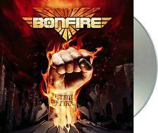 "Bonfire ""fistful of fire"" Digipack CD NEU Album 2020"