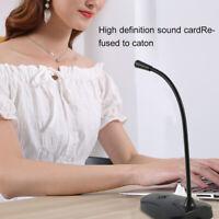 Mini microphones bureau Micro pr ordinateur portable bureau MacBook Support U SH