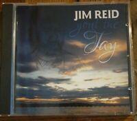 Jim Reid -Yont The Tay - CD
