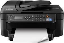 Multifunktionsgerät Epson WorkForce WF-2750 DWF