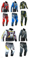 Wulfsport Trials Pants & Jersey Kit Beta Gasgas Montesa 4RT Trousers Shirt REV3