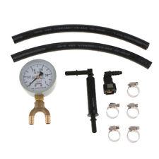 Auto Car Transmission Oil Pressure Tester Gauge Engine Diagnostic Test Kits