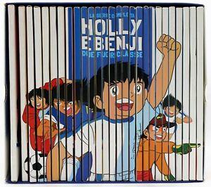 EBOND Holly e Benji, due fouriclasse Collezione Completa DVD D572903