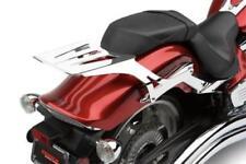 Cobra Solo Luggage Rack Formed Chrome #02-4265 Yamaha Raider