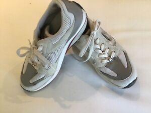 scarpe donna MBT sneakers bianco tessuto pelle SPORT 3 W WIDE dynamic BN530