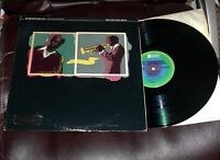 SONNY CRISS KENNY DORHAM Bop Masters 2 LP Impulse NM WYNTON KELLY Walter Perkins