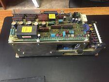 FANUC SERVO CONTROLLER DC 0M/5M A06B6047H002