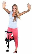 iWALKFree 2.0 Hands Free Pain Knee Crutch Rehabilitation Device