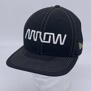 ARROW McLaren IndyCar Indy #5 Pato O'Ward New Era 9FIFTY Wool Snapback Hat Cap