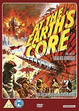 At The Earth's Core [DVD] [1976] [DVD][Region 2]