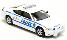 Ricko 38868 Dodge Charger Police Highway Patrol Polizei New York NYPD 1:87 H0