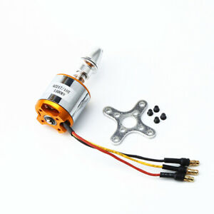 Multi Quadcopter 1100KV Brushless Outrunner Motor for 4 Axis RC Plane Helicopter