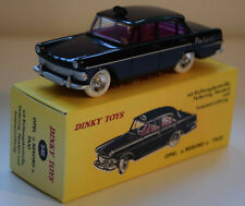 DINKY TOYS ATLAS - OPEL REKORD TAXI - 546 - Neuf en boîte - Mint & Boxed