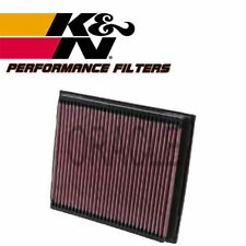 K&N AIR FILTER 33-2788 FOR LAND ROVER DISCOVERY II 4.0 V8 4X4 185HP 1998-04