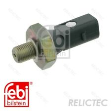 Oil Pressure Switch Sensor VW Skoda Audi Seat:POLO,CADDY III 3,FABIA I 1