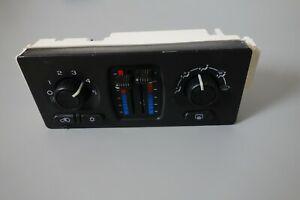 2003-2006 Chevy Silverado Sierra Tahoe Yukon Heater A/C Climate Control 15189436