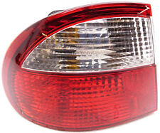 New Old Stock OEM Daewoo Lanos Left Driver Tail Lamp 96500229
