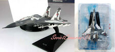 1/150 Sukhoi Su-30 Flanker-C Russian Multirole Fighter Deagostini New