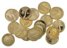 Proof Roll Presidential Dollar Mixed Dates $20 Coins Lot Collection *891