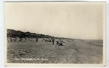 THE GOLDEN SANDS, HEMSBY: Norfolk postcard (C9821)