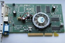 Sapphire ATI Radeon 9550 128Mb DDR AGP Video Card