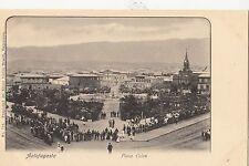 B81560 plaza colon animation   antofagasta chile  front/back image