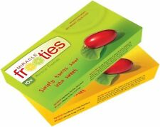 Miracle Berry Fruit 10 Tablets Sour To Sweet! Taste party / diet tool