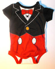 Disney Baby Infant Boys Mickey Mouse Size 0-3 Months NWT