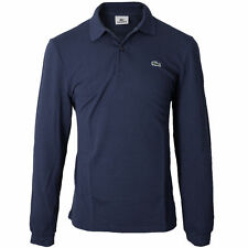 Lacoste Long Sleeve Casual Shirts & Tops for Men