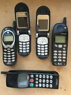 Vintage+Cell+Phone+Lot+%2F+5+phones%2C+15%2B+charges