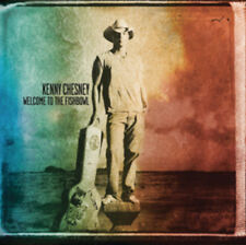 Kenny Chesney : Welcome to the Fishbowl CD (2012)