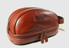 Penguin Mens Shaving/Toiletry Bag Travel Kit LUGG New NWT
