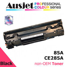 Ausjet non-OEM new Toner alt.for HP 85A, CE285A, for use in LaserJet P1102,M1212