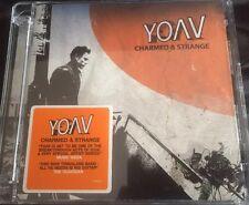 Yoav - Charmed & Strange (2008) Wasteland Waltz UK CD Bonus Track