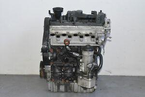 AUDI A3 VW PASSAT CC 2008 2011 2.0TDI 1968CM3 100KW INLINE 4 CBA ENGINE 50K KM