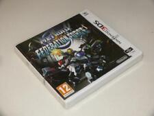 Nintendo 3DS ~ Metroid Prime: Federation Force ~ PAL ~ New & Nintendo Sealed