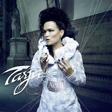 Tarja - Act II [CD]