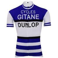 Retro Brand New Team Holland Cycling Jersey