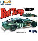MPC 1/25 Chevy Vega Modified Rat Trap 2T MPC905M