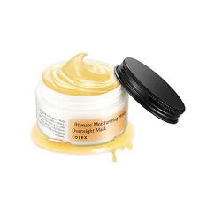 [COSRX] Ultimate Moisturizing Honey Overnight Mask 50g facial mask pack