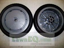 2 Toro 98-7130 Front Wheel 20030 20033 20036 20037 20039