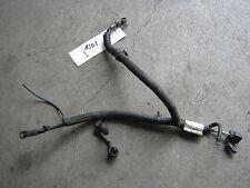 Opel Frontera B 2.2: Kabelbaum, Motorkabelbaum zum Minuspol, 97200846, SA6