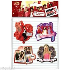 High School Musical 3 Adhesives 3D Official Stickers ss0004