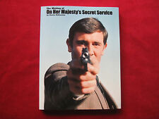 IAN FLEMING - THE MAKING OF SECRET SERVICE - SIGNED BY JAMES BOND & QUOTATION