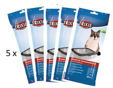 50 Trixie Katzentoilettenbeutel, diverse Größen
