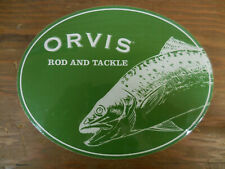 ORVIS FLY FISHING STICKER