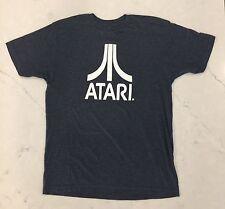Atari Classic Logo Licensed Mens Tee Shirt