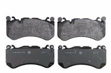 Mercedes-Benz C Class AMG Genuine Front Brake Pad Set,Pads 63 AMG NEW 2008-2014